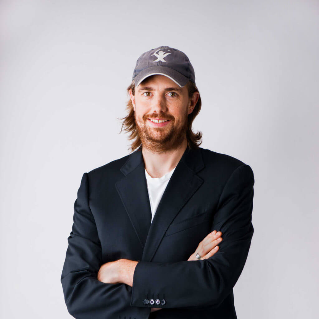 Mike Cannon-Brookes - Co-Founder & Co-CEO at Atlassian