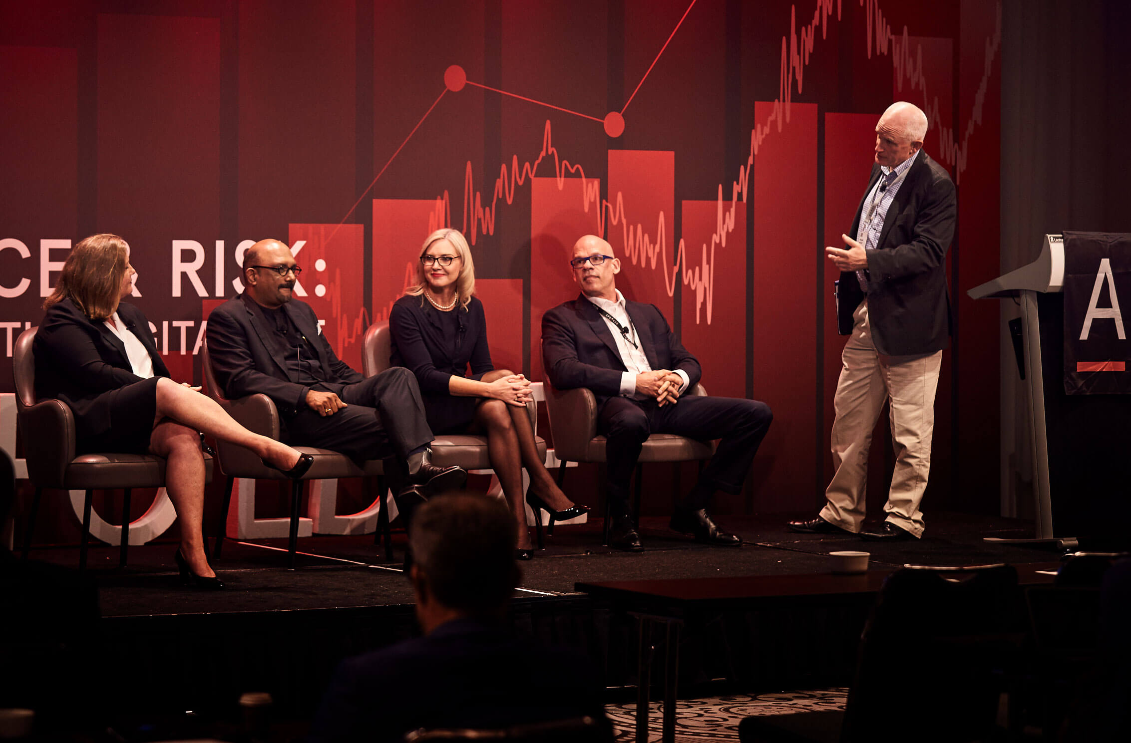 Adapt - CFO Edge 2019 | Sydney
