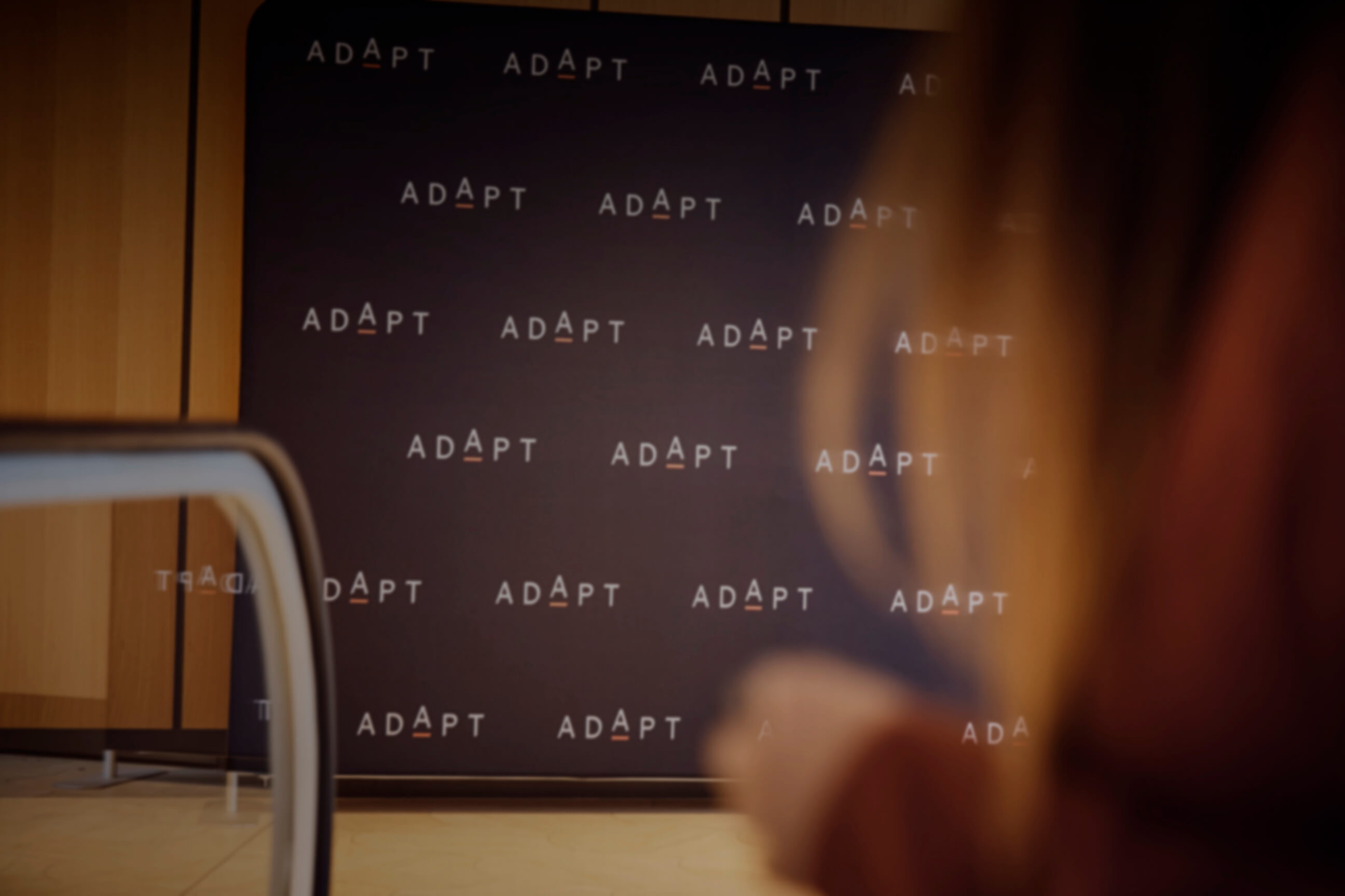 Adapt - Home