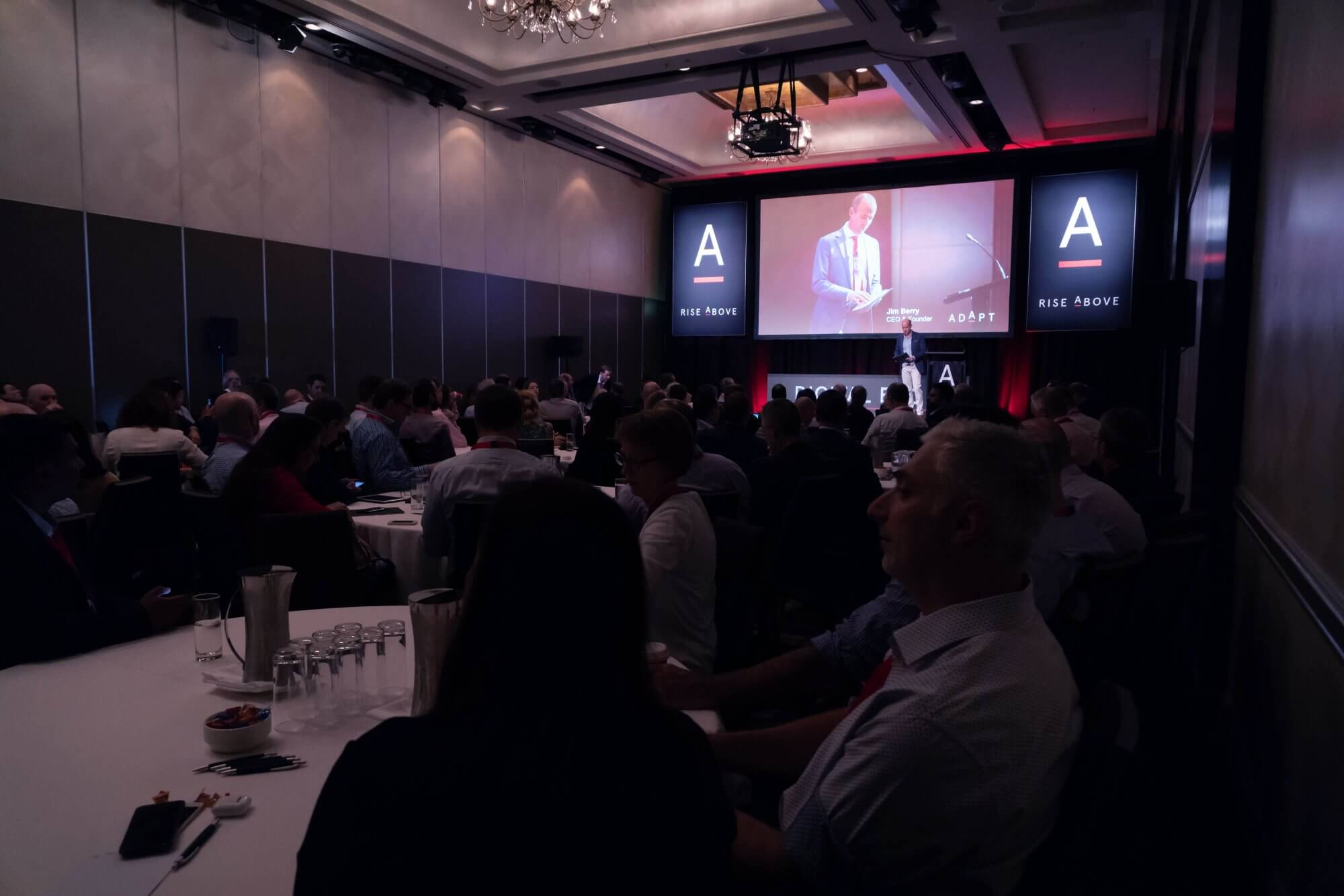 Adapt - Digital Edge Event | Gold Coast