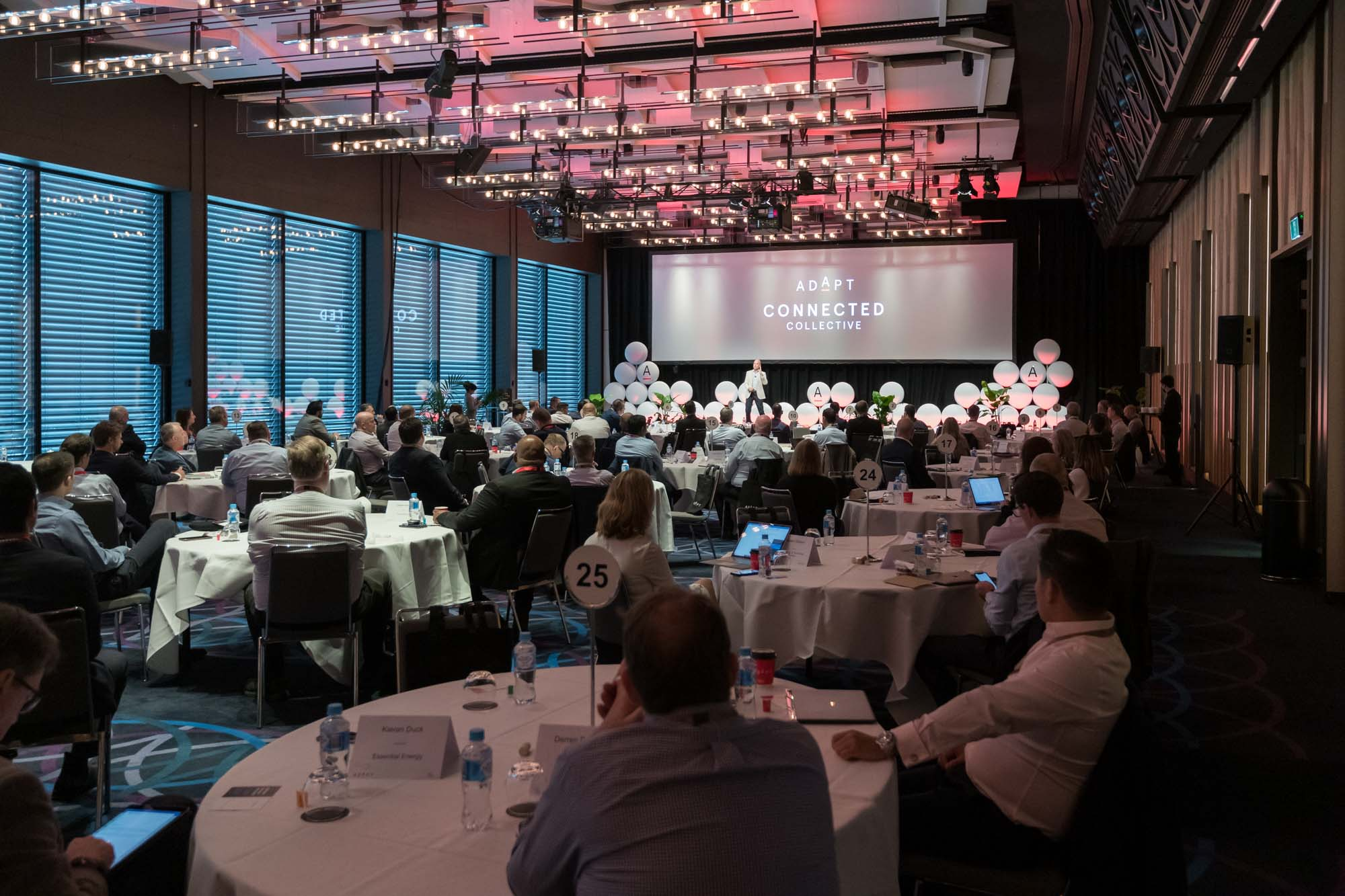 Adapt - CIO Edge 2021 | Sydney