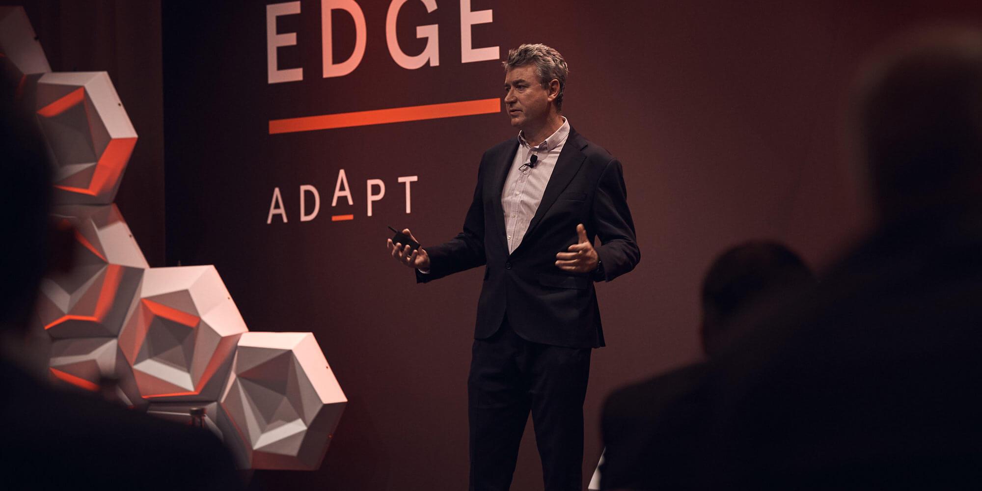 Adapt - Security Edge 2020