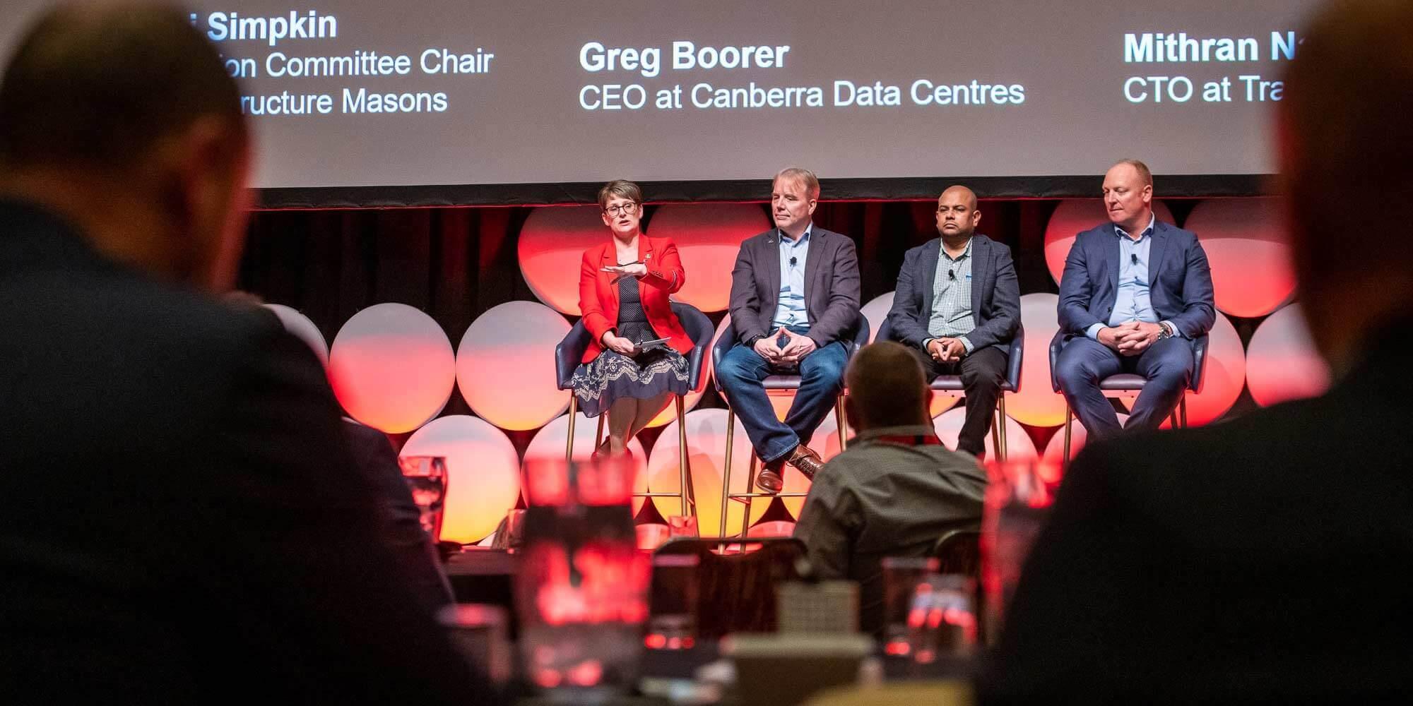 Adapt - Connected Cloud & Data Centre Edge Agenda 2021